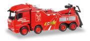 "herpa Cars&Trucks 1/87 メルセデスベンツ アクロス L Empl Bison ""Struck"""