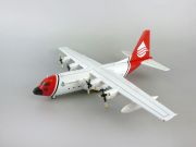 InFlight Model 1/200 C-130A Oil Spill Response 油流出対策機 N121TG With Stand