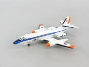 InFlight Model 1/200 C-140B (L-1329) ドイツ空軍 11+01 with stand