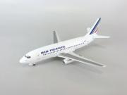 JFOX MODELS 1/200 737-200 エールフランス F-GBYK