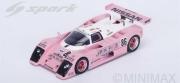 Spark (スパーク) 1/43 マーチ 日産 88 S No.86 ル・マン 1988 A. Olofsson/L . Leoni/A. Morimoto
