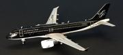 Gemini Jets 1/400 A320-200 スターフライヤー JA09MC