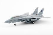 TSM MODEL WING COLLECTION 1/72 ノースロップ グラマン F-14A VF-1 #114 Top Gunマーベリック&グース