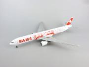 JC WINGS 1/400 777-300ER �����������ʥ���ʥ륨���饤�� HB-JNA