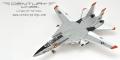 Century Wings 1/72 F-14A アメリカ海軍 第114戦闘飛行隊 「アードバーグス」 空母キティホーク搭載 78年 NH105