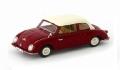 [予約]AUTOCULT(オートカルト) 1/43 Maico 400/4 ダークレッド 1955