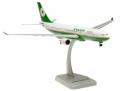 hogan wings 1/200 A330-200 エバー航空 ※ランディングギア・スタンド付属