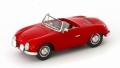 [予約]AUTOCULT(オートカルト) 1/43 Denzel WD 1300 Super レッド 1954