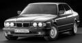 [予約]MINICHAMPS (ミニチャンプス) 1/18 BMW 730I E32 (1986) グレーメタリック
