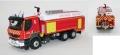 [予約]ELIGOR (エリゴール) 1/43 ルノー Kerax 消防車両 CCGC GALLIN SDIS 28