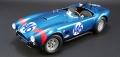 [予約]GMP 1/12 シェルビー コブラ #146 1964 Targa Florio Class Champion Dan Gurney/Jerry Grant