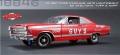 """[予約]GMP 1/18 フォード フェアレーン 427R ライトウェイト Ed Skelton's """"TUFF e NUFF"""""""