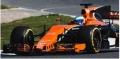 [予約]Spark (スパーク) 1/18 マクラーレン ホンダ No.14 オーストラリア GP 2017 MCL32 Honda Fernando Alonso