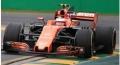 [予約]Spark (スパーク) 1/18 マクラーレン ホンダ No.2 オーストラリア GP 2017 MCL32 Honda Stoffel Vandoorne
