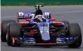[予約]Spark (スパーク) 1/18 Scuderia Toro Rosso No.55 オーストラリア GP 2017 STR12 Renault Carlos Sainz Jr.