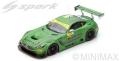 [予約]Spark (スパーク)  1/18 Mercedes/AMG GT3 No.2 6th マカオ GT World Cup 2016 Renger van der Zande