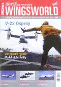 herpa wings ウイングスワールド  3/2015 (ヘルパウイングス情報誌、英語版)
