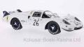 [予約]CMF Models 1/18 フェラーリ365P2ELefanteNo.26,N.A.R.T.1967年ル・マン24時間 C.Parsons/R.Rodriguez右ハンドル