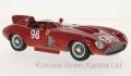 [予約]CMF Models 1/18 フェラーリ857SNo.98,アンディウォーホル 1955年No.98 ケース無し