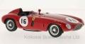 [予約]CMF Models 1/18 フェラーリ750Monza1954年TouristTrophyNo.16 J.Kelly/D.Titterington右ハンドル