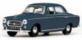 [予約]VITESSE(ビテス) 1/43 プジョー 403 1957 Bluish Grey