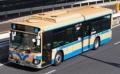 [予約]トミーテック 1/150 全国バスコレクション<JB041>横浜市交通局(神奈川県)
