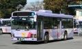 [予約]トミーテック 1/150 全国バスコレクション <JB045>松戸新京成バス