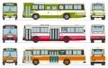 [予約]トミーテック 1/150 ザ・バスコレクション 広島バスセンター開業60周年記念セット(広島電鉄・広島バス・広島交通)