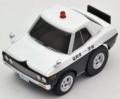 チョロQ zero 西部警察Z07 ローレルパトカー