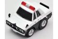 チョロQ zero 西部警察Z05 セドリックGLパトカー