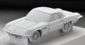 [予約]トミカリミテッドヴィンテージ 1/64 日本車の時代 VOL.11 マツダ コスモスポーツ 67年式 マツダ保存車仕様(白)