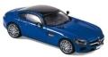 [予約]NOREV(ノレブ) 1/43 メルセデス AMG GT S 2015 メタリックブルー