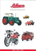 Schuco(シュコー)  2015 総合カタログ A4版 155ページ (独語/英語/仏語)