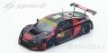 [予約]Spark (スパーク) 1/43 Audi R8 LMS No.8 Winner マカオ GT World Cup 2016 Laurens Vanthoor