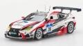 [予約]EBBRO (エブロ) 1/43 ★LEXUS RC F Nurburgring 24h Race 2016 No.36 レジン製 ホワイト