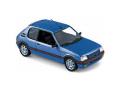 NOREV(ノレブ) 1/43 プジョー 205 GTi 1,9 1992 マイアミブルー