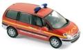 [予約]NOREV(ノレブ) 1/43 プジョー 807 2008 消防車両