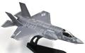 イタレリ 1/100 F-35B ライトニング 2 アメリカ海兵隊(ギアなし、スタンド付)