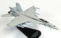 イタレリ 1/100 F/A-18E スーパーホーネット アメリカ海軍(ギアなし、スタンド付)