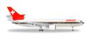 """[予約]herpa wings 1/500 DC-10-30 スイス航空 HB-IHL """"Ticino"""""""