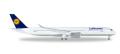 [予約]herpa wings 1/500 A350-900 ルフトハンザ航空 D-AIXA