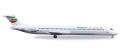 [予約]herpa wings 1/500 MD-82 ブルガリアンエアチャーター LZ-LDS