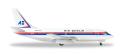 [予約]herpa wings 1/500 737-200 エアベルリンUSA N9020U