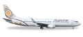 [予約]herpa wings 1/500 737-800 ミャンマーナショナル航空 XY-ALB