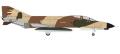 [予約]herpa wings 1/200 F-4E IRIAF イラン空軍 61st TFW, 6th ブーシェフル