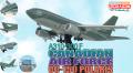 Dragon WarBirds 1/400 A310 エアバス  カナダ空軍