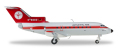 herpa wings 1/200 Yak-40 General Air