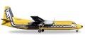 [予約]herpa wings 1/200 FH-227 TAT トゥーランエアトランスポート F-GCLO