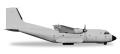[予約]herpa wings 1/200 C-160 ドイツ空軍 第61空輸航空団 創立60周年記念塗装