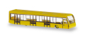 [予約]herpa wings 1/400 Scenix エアポートバス 4個セット